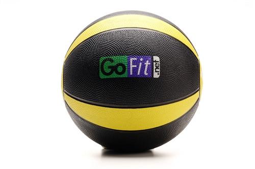 GoFit 10lb Medicine Ball