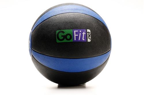 GoFit 15lb Medicine Ball