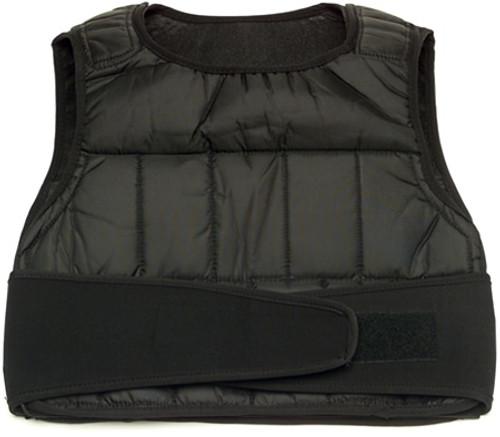 GoFit 40lb Adjustable Weighted Vest