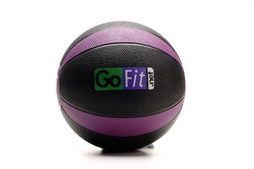 GoFit 6lb Medicine Ball