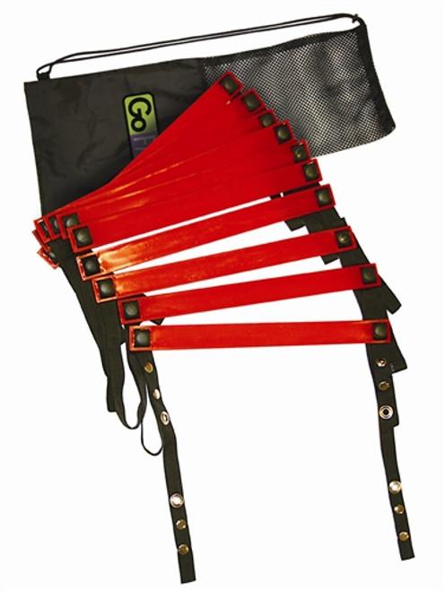 GoFit Agility Ladder