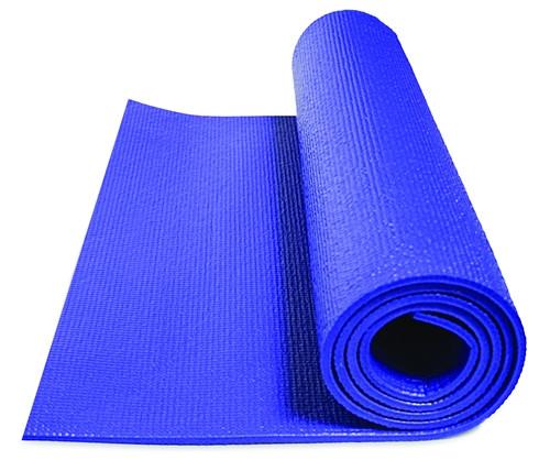 GoFit Double Thick Yoga Mat