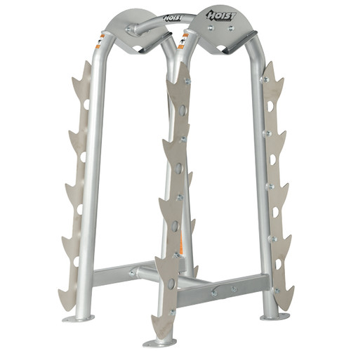 Hoist CF 3465 Commercial Barbell Rack