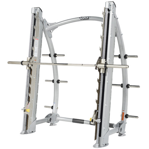Hoist CF 3753 Commercial 7 Degree Smith Machine