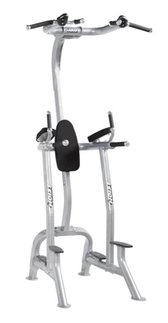 Hoist CF 3962 Commercial Fitness Tree / Vertical Knee Raise