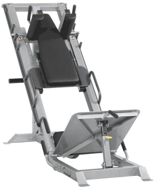 Hoist HF 4357 Leg Press / Hack Squat