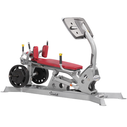 Hoist ROC IT Plate Loaded Composite Leg Press