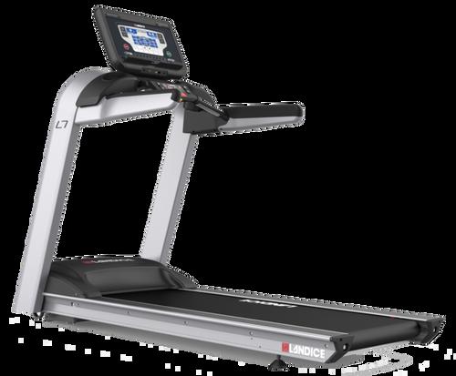 Landice L7 Cardio Treadmill