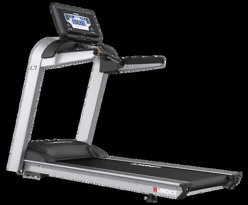 Landice L7 CLUB Pro Sports Treadmill