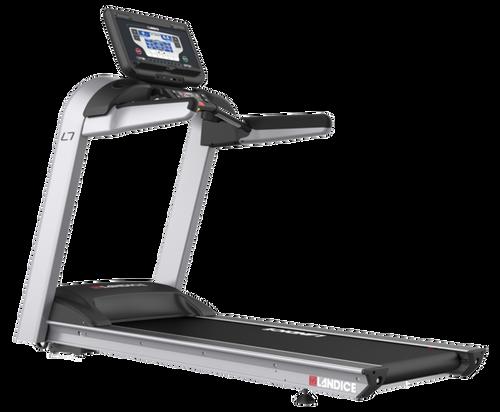 Landice L7 Pro Sports Treadmill