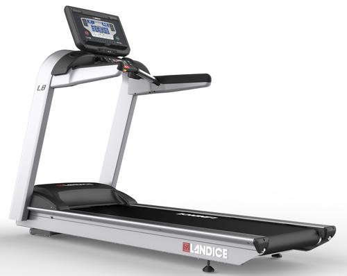 Landice L8 Pro Sports Treadmill