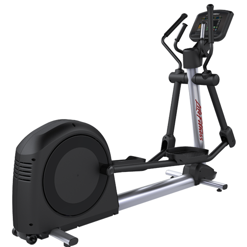 Life Fitness Activate Elliptical Cross Trainer
