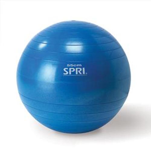 Spri 55cm Xercise Ball