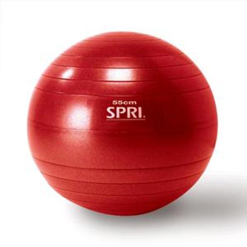 Spri 65cm Xercise Ball