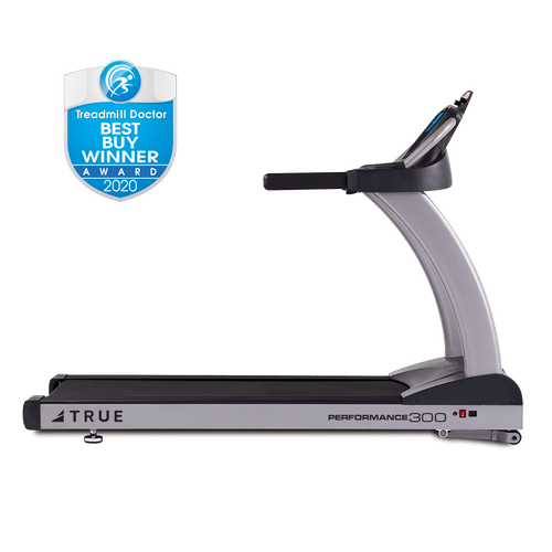 True Fitness Performance Series 300 Treadmill