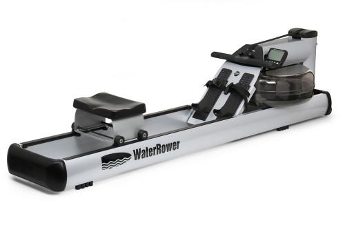 WaterRower M1 LoRise Rowing Machine