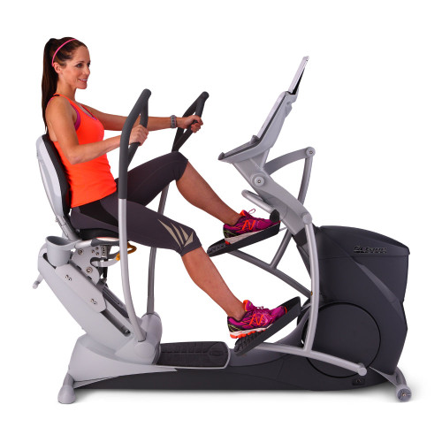 Octane Fitness XR6X Seated Elliptical Trainer