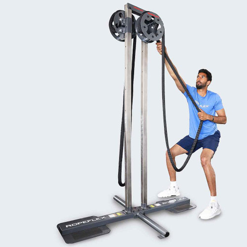 Ropeflex DRAGON RX1500 Friction Rope Trainer