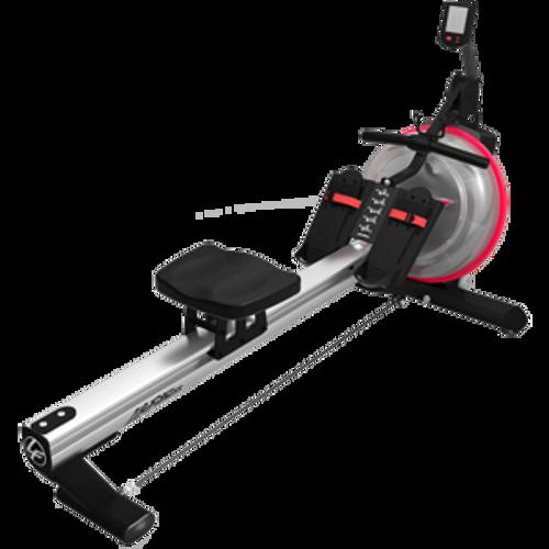 Life Fitness Row GX Rower