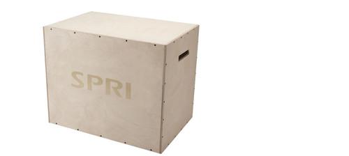 Spri Plyo Box