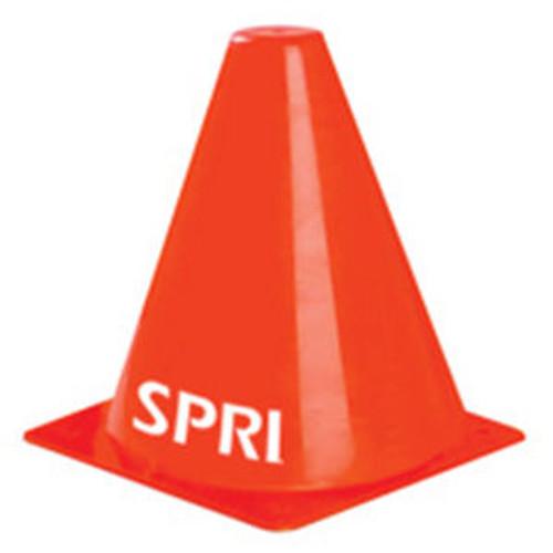 Spri plastic Orange Cones