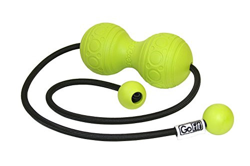 GoFit Trigger Double GoBall w/ Therapy Poster