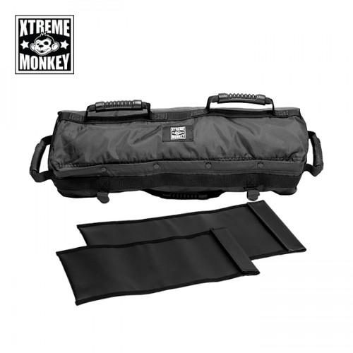 Xtreme Monkey Commercial Sandbag 50lbs (20lb and 30lb insert) Medium