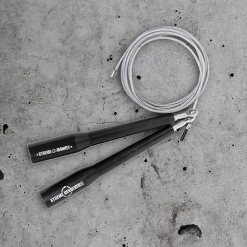 Xtreme Monkey Revolver Aluminum Jump Rope
