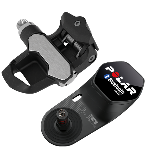 Polar Keo Pedal Power Meter with Bluetooth