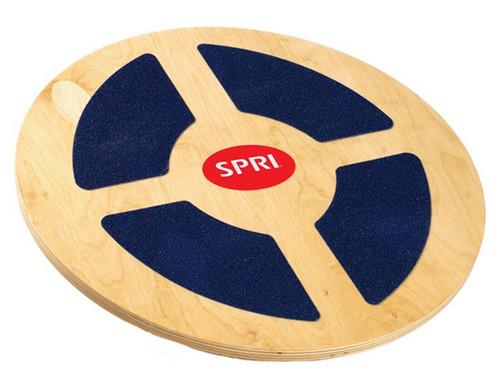 Spri Round Wobble Board