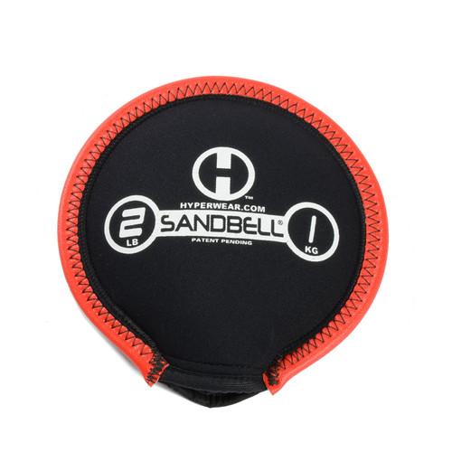 Spri SandBell - 2lb