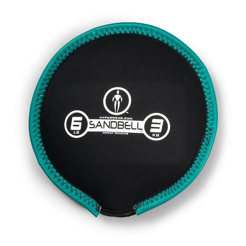 Spri SandBell - 6lb