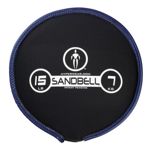 Spri SandBell - 15lb