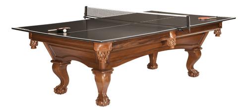 Brunswick CT8 Table Tennis Conversion Top
