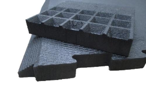 Shok-Lok Protective Flooring