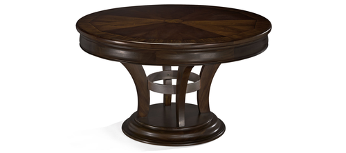 Brunswick Centennial Game Table - ESPRESSO