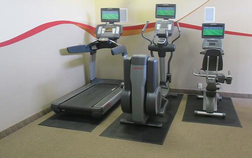 """1/2"""" SuperSport Fitness Equipment Mats"""