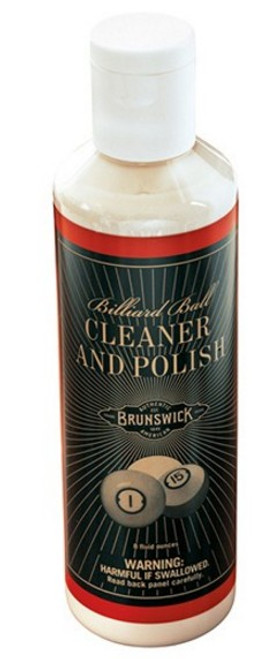 Brunswick Billiard Ball Polish
