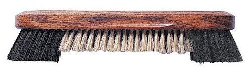 Brunswick Natural Hair Table Brush