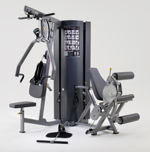 Paramount MP2.0 - 2 Stack Multi-Gym