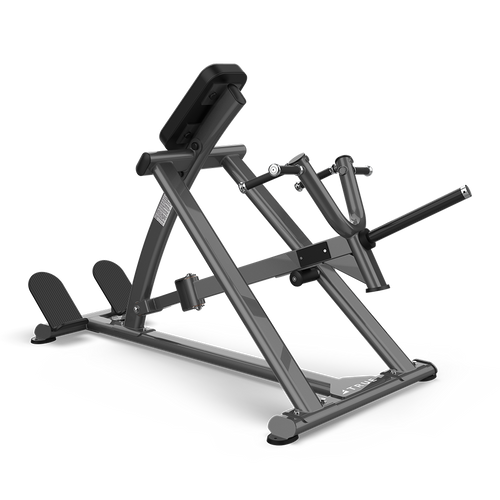 True Fitness XFW-5500 Lever Row