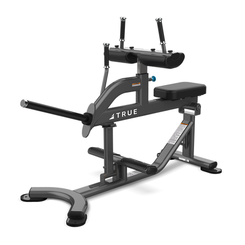 True Fitness XFW-5700 Seated Calf