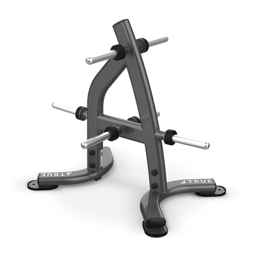 True Fitness XFW-6300 Weight Plate Tree