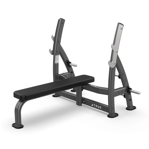True Fitness XFW-7100 Supine Press Bench