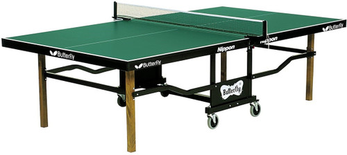 Butterfly Nippon Rollaway Tennis Table