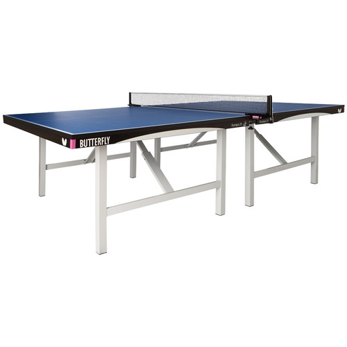 Butterfly T2325S Europa 25 Stationary Tennis Table