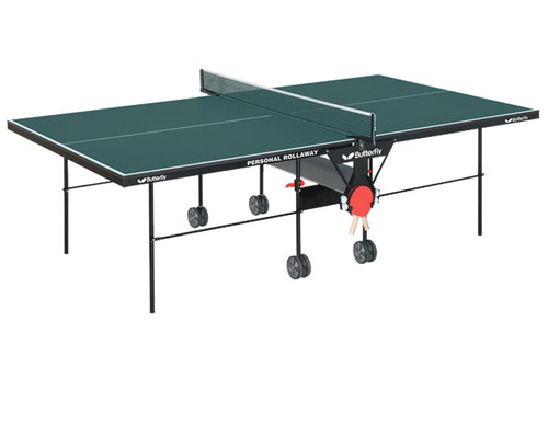 Butterfly TR21 Personal Rollaway Tennis Table