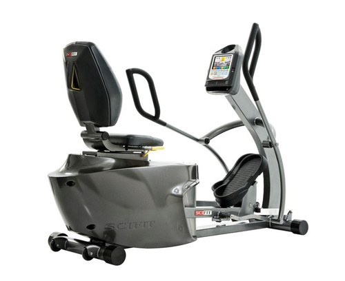 SciFit REX7000 Total Body Recumbent Elliptical - Standard Seat