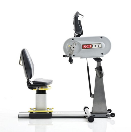 SciFit PRO1 Upper Body Exerciser - Bariatric Seat