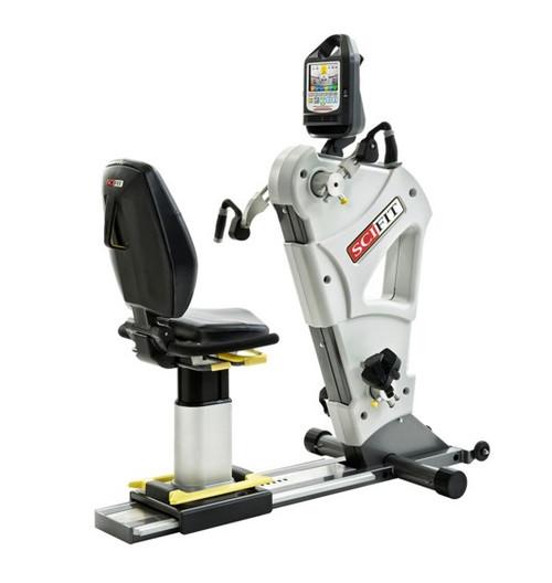 SciFit PRO2 Total Body Exerciser - Premium Seat